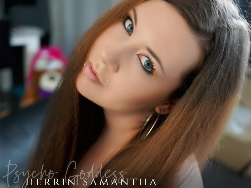 Herrin Samantha