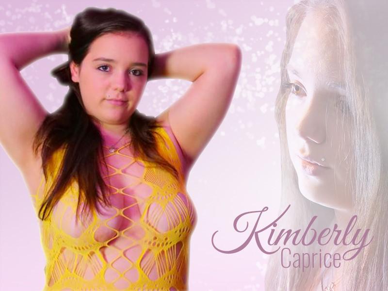 Kimberly-cmstars